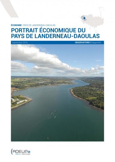 Portrait économique du Pays de Landerneau-Daoulas