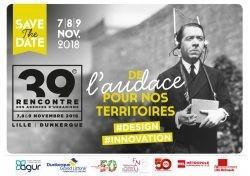 39e Rencontre du réseau des agences d'urbanisme