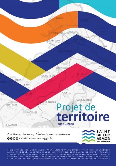 Projet de territoire de Saint-Brieuc Armor agglomération